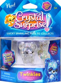 Crystal Surpise Small Pack - Twinkles