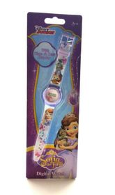 Disney Sofia 5 Function Watch