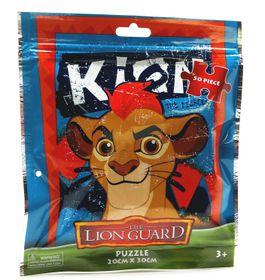Disney The Lion Guard Puzzles In Foil
