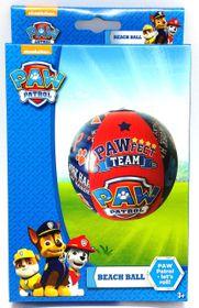 Paw Patrol Beach Ball Boys