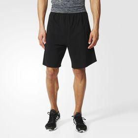 Men's adidas Heathered Knit Shorts