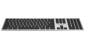 Kanex MultiSync Bluetooth Mac Aluminum Keyboard