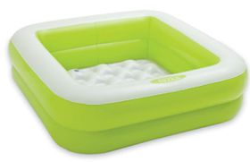 Intex - Pool Baby Play Box - Lime