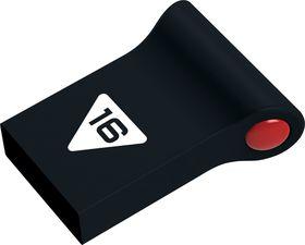 EMTEC Nano Pop USB 2.0 16GB - Black
