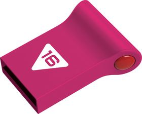 EMTEC Nano Pop USB 2.0 16GB - Pink