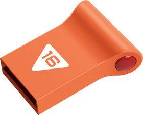 EMTEC Nano Pop USB 2.0 16GB - Orange
