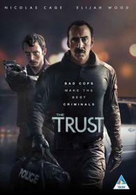 The Trust (DVD)