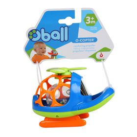 Oball - O-Copter - Blue