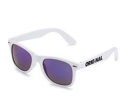 Volkswagen GTI Collection White Sunglasses
