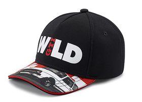 """Volkswagen GTI Collection """"Wild"""" Kids Cap"""