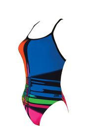 Zoggs Scuba Aquaback Swimsuit