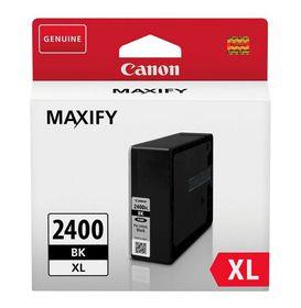 Canon Pgi-2400Xl Blk Ink - Maxify