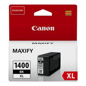 Canon Pgi-1400Xl Blk Ink Cart - Maxify
