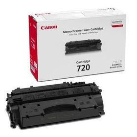 Canon 720 Black Toner - Mf6680