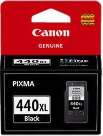 Canon Pg-440 Xl Black Cartridge