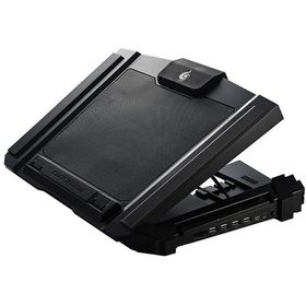 Coolermaster Sf-17; Universal Gaming Notebook Stand