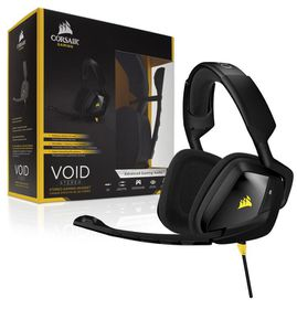 Corsair Gaming Void Stereo Gaming Headset (Carbon)