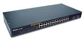 D-Link Des-1026G 24 Port 100M Unmanaged Switch