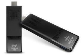 Intel Compute Stick Core M5-6Y57 Processor No Os
