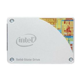 Intel Ssd Pro 2500 Series; 240Gb Sata3; 7Mm Oem