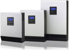 Rct 1000Va/800W Inverter Charger