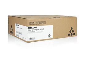 Ricoh-407254 Print Cartridge Sp 201He - High Yield Toner