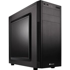Corsair Carbide 100R ATX Case; Black