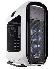 Corsair Graphite Series 780T ATX Case; White; Wind