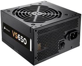 Corsair Cp-9020051-Ww Vs650