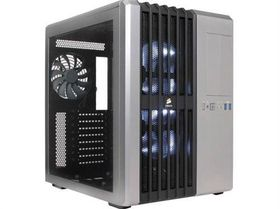 Corsair Carbide 540 Sil Window