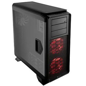 Corsair 760T Black - Windowed