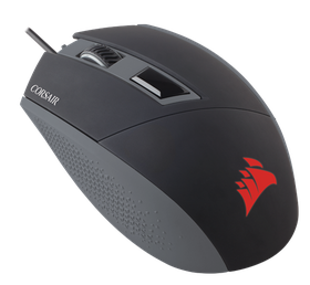 Corsair Gaming Katar Optical Ambidextrous Gaming Mouse