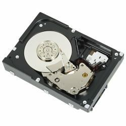 Dell 2TB 7.2K Rpm Nlsas 6GBps 3.5In Cabled Hard Drive