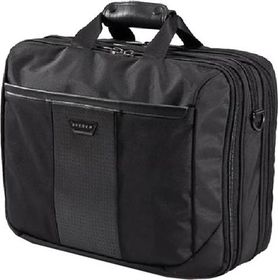 Versa Premium Checkpoint Laptop Bag; Up To 17.3''