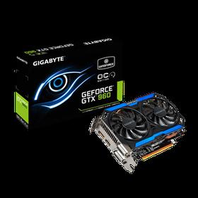 Gigabyte Nvidia Gtx 960 Oc Edition 2048Mb Graphics Card