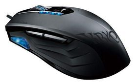 Gigabyte Krypton Dual Chassis Gaming Mouse