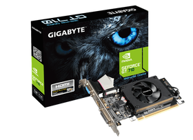Gigabyte Nvidia Gt 710 1GB Graphics Card