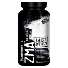 SSN ZMA Anabolic Mineral Support