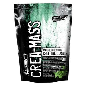 SSN Crea Mass 1kg - Apple Xplosion