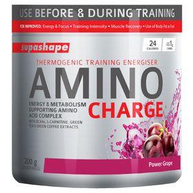 Supashape Amino Charge - 200g - Grape