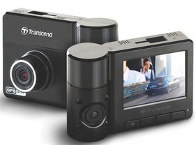 Transcend Drivepro 520 32Gb Car Video Recorder