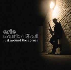 Just Around the Corner - (Import CD)