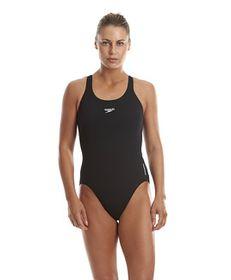 Womens Speedo Endurance Medalist Swimsuit