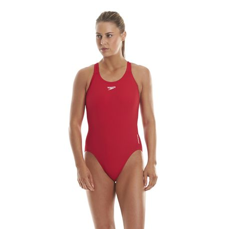 51783e52a5 Women's Speedo Essential Endurance Medalist Swimsuit | Buy Online in South  Africa | takealot.com