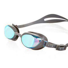 Women's Speedo Aquapure Mirror Goggles - Silver