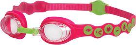 Junior Speedo Sea Squad Spot Goggles - Pink/Green