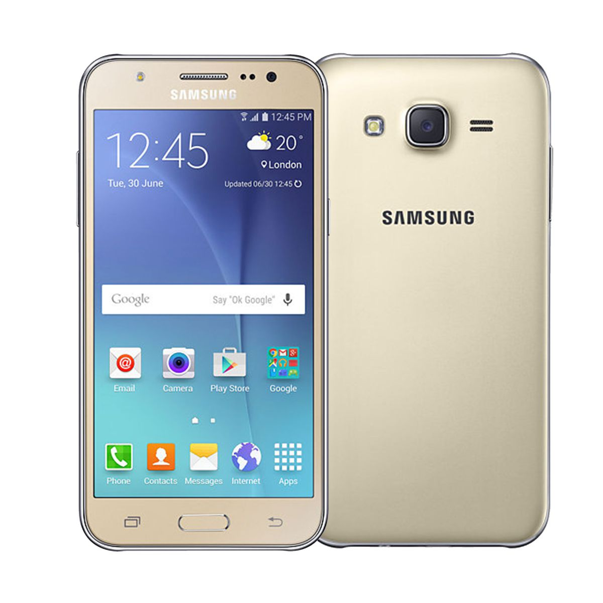 i samsung j5 samsung galaxy j5 dual sim 8gb lte gold buy in south africa takealot