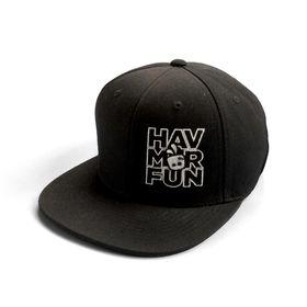 Bun&Bunee HMF Cap - Black