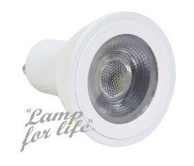 Ellies - 3.5W Gu10 Lamp For Life - Cool White
