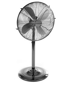 Taurus - Stainless Steel Pedestal Fan